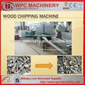 Wood Dryer