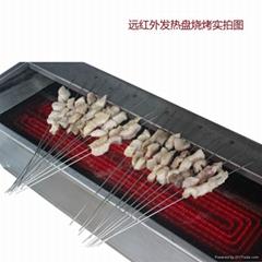 河南盛世泰元无烟烧烤设备