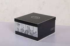 Cake Packaging Boxes, Paper Boxes for