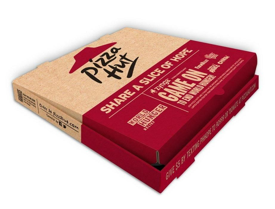 Pizza Boxes 1