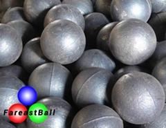 Low Chrome Cast Balls