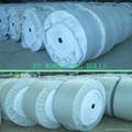 PP Woven Fabric Roll for pp woven flour bag rice sack. 3