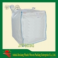 long life jumbo bag FIBC bag big bag Ton bag and super sack 1