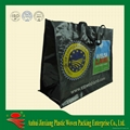 Updated PP Woven Shopping Bags
