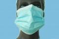non woven surgical 3ply face mask