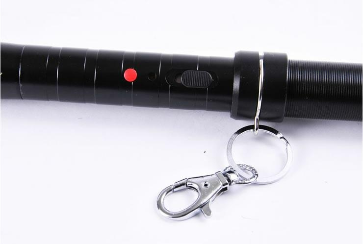 1168 Stun Gun With Electric Shock For Self Defense