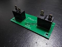 220V继电器控制板开水机通用