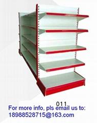Display Rack supermarket Goods Shelf 011