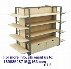 Display Rack Goods Shelf 012