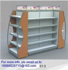 Display Rack supermarket Goods Shelf 013