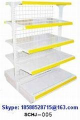 Display Rack Goods Shelf 005