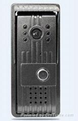 AlyBell 1 megapixel camera strong weatherproof night vision digital door viewer