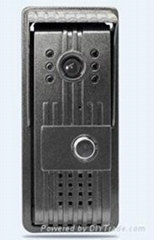 Intelligent WiFi wireless wide angle digital door peephole viewer