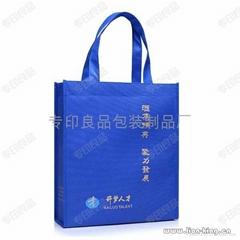 广告无纺布袋、环保购物袋