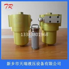 FMQ060上抽芯壓力管路過濾器