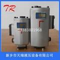 管路吸油過濾器ISV40-16