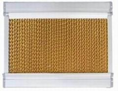 鋁合金框架濕帘