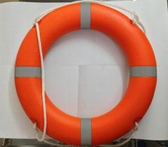 Wonderful Life Buoys Life Jacket Life Saving Hock Swimming Pool Survival equipme