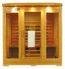 Hottest selling sauna room