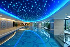 The most beautiful swimming pool tile mosaic crackle glass mosaic tile mosaic wa