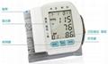 手腕式血压计/血压仪/血压表 1