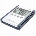 HC520 Digital Thermometer & Hygrometer 2