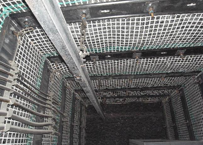 经纬网 方眼网 镀锌铁丝网 煤矿支护网 2