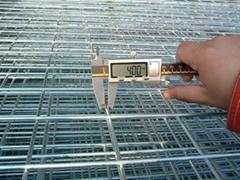 电焊网 网片 钢筋网 建筑网片 地暖网片 侵塑电焊网