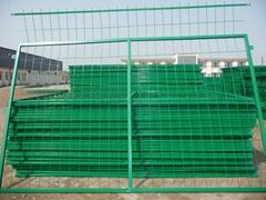 护栏网 高速护栏铁路护栏 体育场围栏 隔离栅
