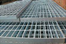 钢格板 脚踏板 装饰板 防护网
