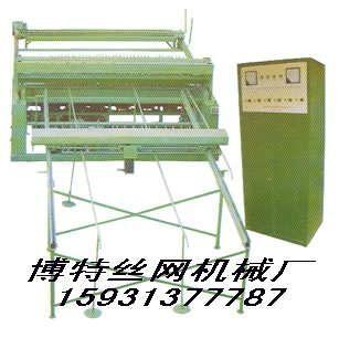 电焊网机 网片焊接机 焊接设备 钢筋网机 1