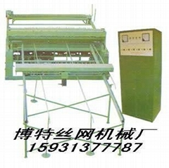 電焊網機 網片焊接機 焊接設備 鋼觔網機