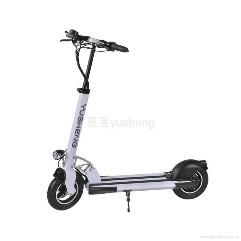 厂家直销驭圣电动滑板车Y10代步车自平衡车电动扭扭车 1
