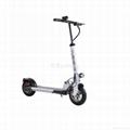 廠家直銷馭聖電動滑板車Y10代步車自平衡車電動扭扭車 3