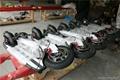 廠家直銷馭聖電動滑板車Y10代步車自平衡車電動扭扭車 4