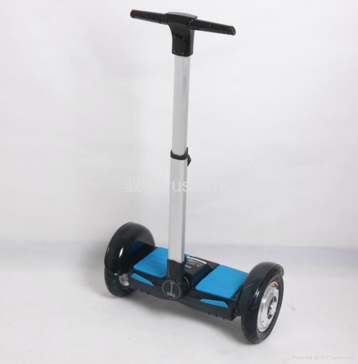 厂家直销驭圣电动滑板车F1代步车自平衡车电动代步车 2