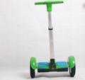 厂家直销驭圣电动滑板车F1代步车自平衡车电动代步车 1