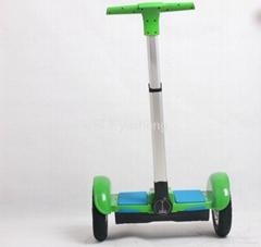 厂家直销驭圣电动滑板车F1代步车自平衡车电动代步车