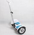 厂家直销驭圣电动滑板车F1代步车自平衡车电动代步车 3
