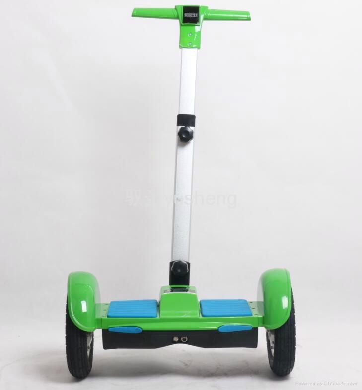 厂家直销驭圣电动滑板车F1代步车自平衡车电动代步车 4