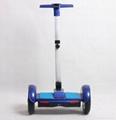 厂家直销驭圣电动滑板车F1代步车自平衡车电动代步车 5