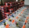 20PCS magnetic toy building block magformesr toy 4