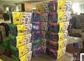 32pcs magnetic intelligent toy bricks, wonderworld 1