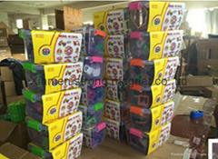 32pcs magnetic intelligent toy bricks, wonderworld