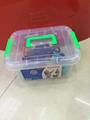 32pcs magnetic intelligent toy bricks, wonderworld 5
