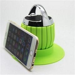 Smart Waterproof Bluetooth Speaker (Lileng-P03)