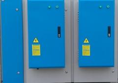 低溫等離子廢氣淨化器