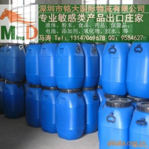 荧光粉出口问题,选择专业的敏感货出口庄家很重要 2