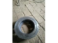 Cast pig iron vaporization pot