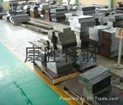 浙江台州2738模块大型塑胶模
